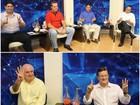 Candidatos à Prefeitura de Manaus participam de debate na Band