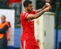 Ramon marca, e Besiktas goleia na estreia da Copa da Turquia