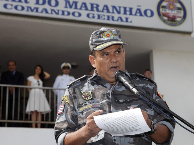 Coronel Zanoni classificou o movimento como 'equivocado' (Foto: Biaman Prado/O Estado)