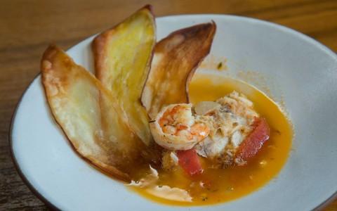 Como fazer bouillabaisse, uma sopa típíca francesa