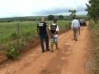 Menor diz que matou mais 2 pessoas além de jovem executado em vídeo