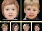 Geneticista prevê como será bebê de  Príncipe William e Kate Middleton