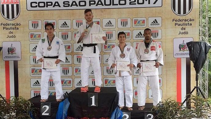 RAFAEL BARBOSA (Foto: Divulgação)