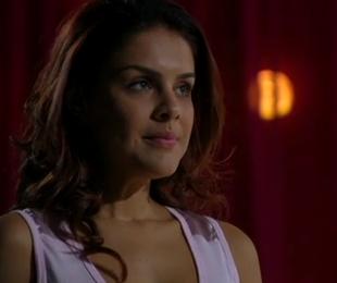 Rosângela terá um amante em 'Salve Jorge' nos próximos capítulos (Foto: Reprodução)