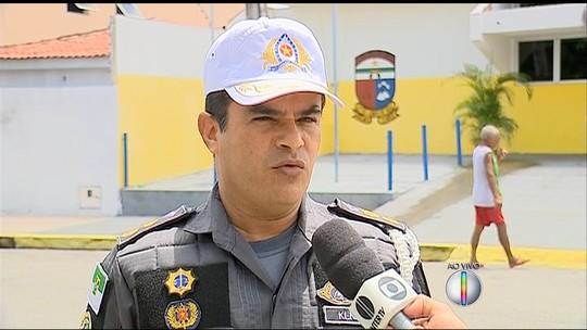 CPRE registra redução de acidentes em rodovias do RN durante o carnaval