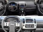 Comparativo: Nissan Frontier Attack X Chevrolet S10 LTZ 4X4