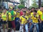 Após brigas, fronteira entre Brasil e Colômbia será fechada durante jogo