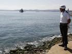 Governo do Chile eleva alerta de tsunami para litoral e Ilha da Páscoa
