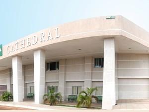 Faculdade Cathedral oferta 320 vagas para os cursos de Administração, Direito, Fisioterapia, Farmácia, Odontologia e Psicologia (Foto: Ascom/FaculdadeCathedral)
