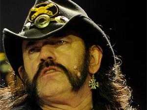Lemmy Kilmister - Mötorhead (Foto: Flavio Moraes/G1)