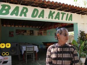 Filmagens começaram há três anos, no município localizado no sertão piauiense (Foto: Jane Malaquias)