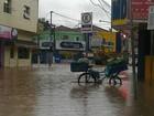 Alto Tietê tem mais de 130 áreas de risco de alagamento e deslizamento