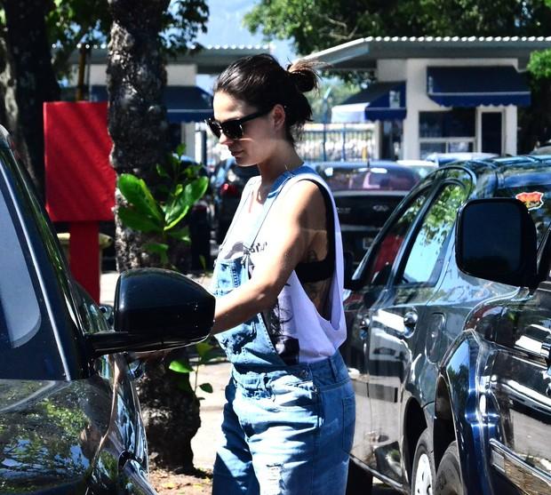 fashiontodayit por Rafaela Pedrilo: Camisa: Estampa de