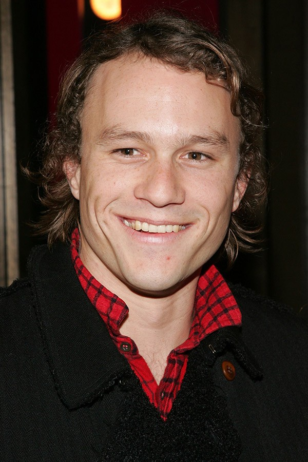Heath Ledger (1979-2008) (Foto: Getty Images)
