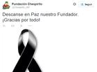 Fundação Chespirito fundada por Roberto Bolaños homenageia o ator