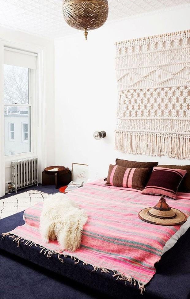 Batalha de tendências: lã x palha (Foto: Reprodução)