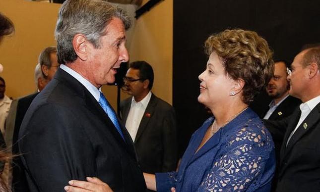 Dilma não é Collor