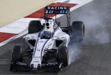 Massa e Bottas acreditam em melhora da Williams com novas peças no carro