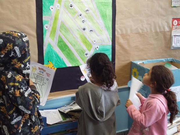 Professor diz que analisou game para ensinar seus alunos a lerem e compreenderem mapas (Foto: Divulgação)