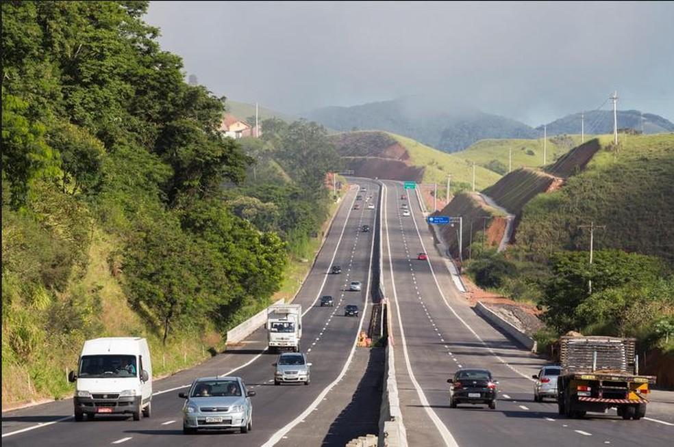 Tamoios devem ter movimento ampliado nesta véspera de feriado (Foto: Divulgação/Governo Estado de SP)