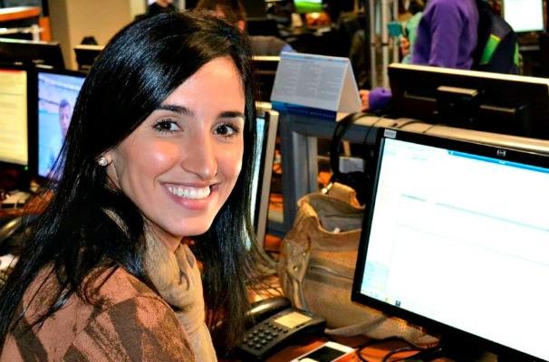 Alice Bastos Neves (Foto: Divulgação/RBS TV)