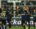 Icardi marca duas vezes, Internazionale vence e afasta a pressão no Italiano