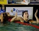 Primeiro dia do José Finkel termina sem índices para o Mundial do Canadá