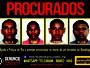 Cartaz pede informações sobre suspeitos de matarem torcedor no Rio