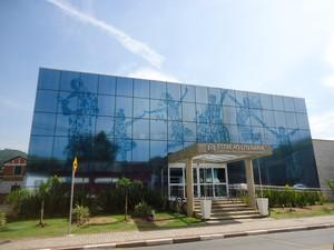 Estação Literária de Guararema tem atrações em janeiro (Foto: Luciana Rodrigues Oliveira/Secretaria Municipal de Cultura)