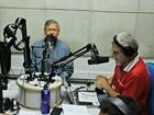 Candidato Artur Neto participa de entrevista na Rádio CBN Amazônia