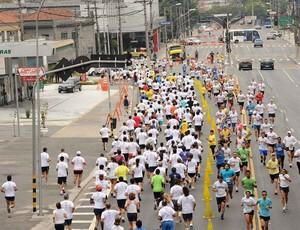 Corrida e Caminhada da Esperança 2011 (Foto: Divulgação)