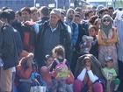 Parlamento Europeu aprova plano para distribuição de refugiados