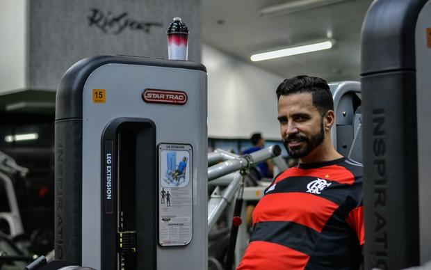 Latino  (Foto: Yanick Jannotti / MF Press Global)