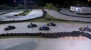 3ª copa juiz de fora de kart amador (Foto: Reprodução/TV Integração)
