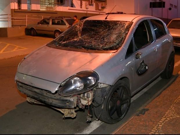 Motorista é linchado após provocar acidente em Campinas