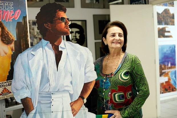 Lucinha Araújo (Foto: Marcos Serra Lima / EGO)