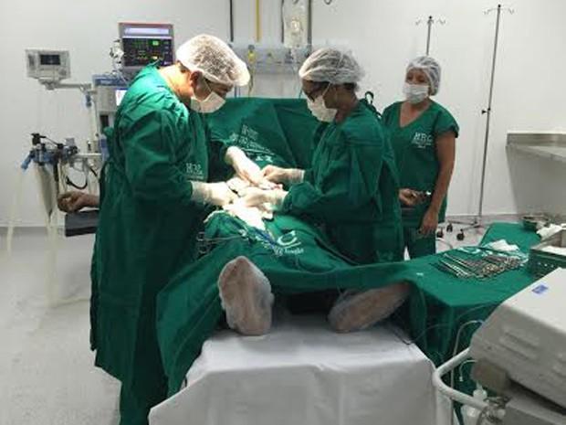 Concurso preencherá 7.902 vagas de cadastro reserva para profissionais da saúde (Foto: Divulgação/SES)
