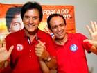 Novo governador do RN, Robinson Faria (PSD) toma posse às 16h