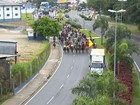 Desfile marca encerramento da Semana do Tropeiro em Sorocaba