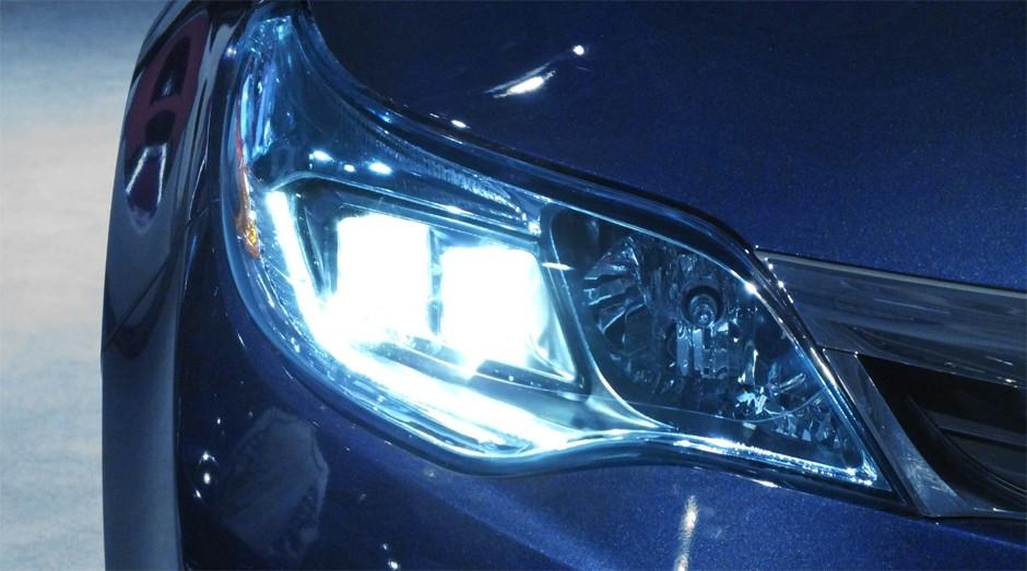 Farol: motorista deve deixá-lo ligado durante o dia  (Foto: Reprodução)