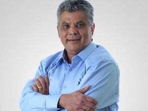 Yuri Garcia é o candidato a prefeito do PR (Foto: Divulgação)
