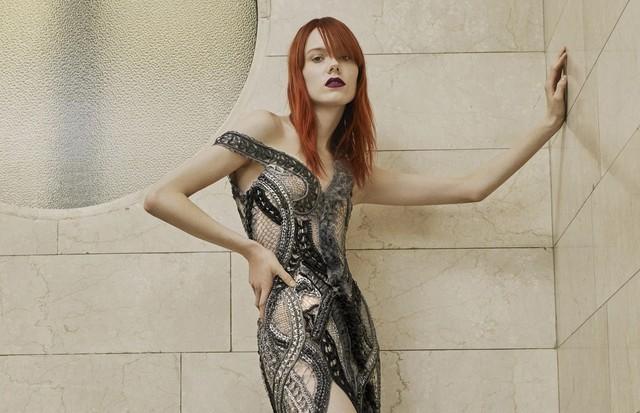 Atelier Versace (Foto: Reprodução)