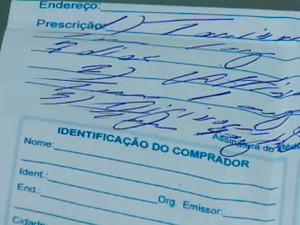 Letra ilegível de médico pode ser denunciada ao CRM