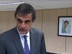 Cardozo terá o 'tempo que quiser' para fazer defesa de Dilma, diz Rosso