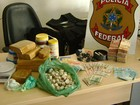 Operação prende no RS traficante espanhol procurado pela Interpol