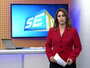 SETV 2ª Edição fala da quebra da máquina de radioterapia do HUSE