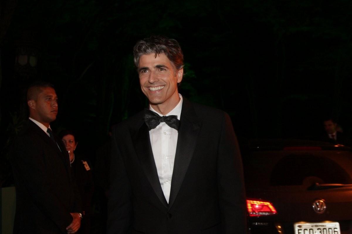 Reynaldo Gianecchini (Foto: Paduardo / AgNews)
