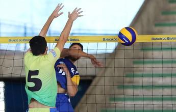 Acre perde para Rondônia e disputará 7º lugar no Brasileiro de Vôlei Sub-20