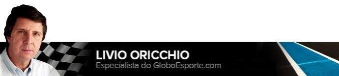 Livio Oricchio - Especialista GloboEsporte.com (Foto: GloboEsporte.com)