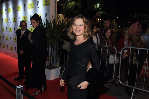 Paula Toller (Foto: Marcello Sá Barretto e Anderson Borde / Agnews)